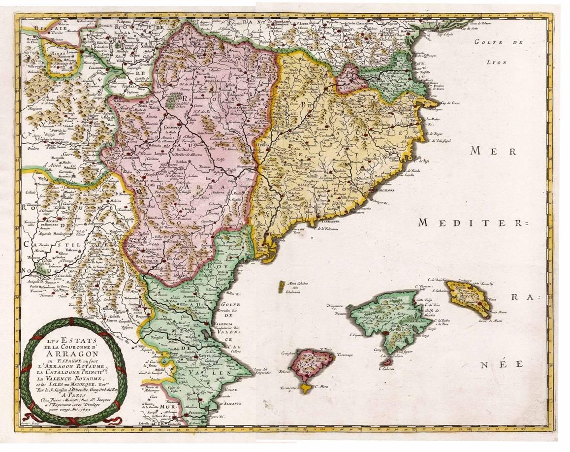Lo de Corona catalano-aragonesa si ofende, señoría, si ofende – Por J. Ángeles Castelló