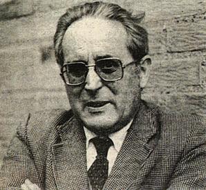 Antonio-Ubieto-Arteta