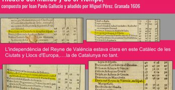 Barcelona en Cataluña de Aragón en España